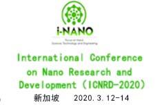 2020国际纳米创新发展大会