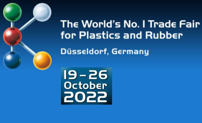 2022年德国杜塞尔多夫国际塑料及橡胶展