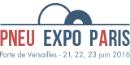2016法国巴黎国际轮胎展览会