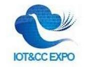 2017第六届中国惠州物联网•云计算技术应用博览会