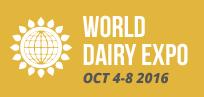 2017年美国世界奶业博览会