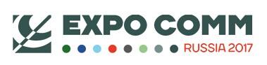 2017年莫斯科国际信息及通信技术展  EXPO COMM RUSSIA 2017