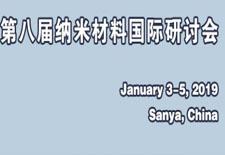 第八届纳米材料国际研讨会(CN 2019)