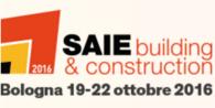 2016年意大利博洛尼亚国际建筑业展览会