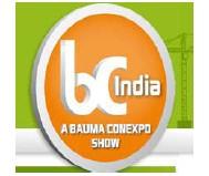 印度新德里国际建筑机械、建材机械、矿山机械及工程车辆展览会