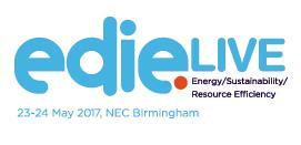 2017年英国国际可持续能源技术及设备贸易展  SUSTAINABILITYLIVE 2017