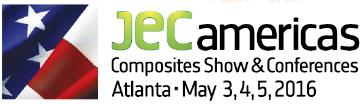 2017年美国JEC复合材料展
