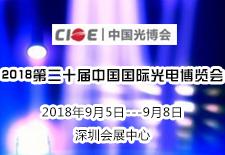 2018第二十届中国无需申请自动送彩金68光电博览会