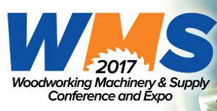 2017年加拿大国际家具配件及木工机械展