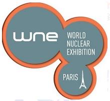 2016年法国巴黎世界核工业展览会